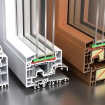 Eco-friendly Passive Windows