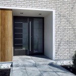Aluminum Entry and Folding Patio Doors